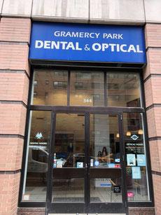 ニューヨーク 歯医者 茨木市 永井歯科医院
