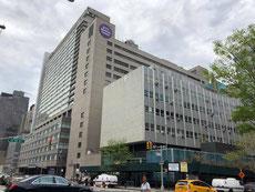 ニューヨーク大学医学部附属病院 茨木市 永井歯科医院