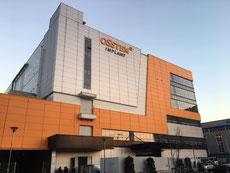 オステムインプラント オレンジタワー 訪問・視察 茨木市 永井歯科医院