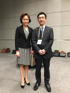 西村まさみ 参議院議員 永井歯科医院 永井健太
