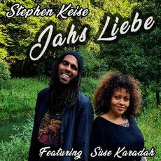 """""""Jahs Liebe"""" Release 04.12.2020"""