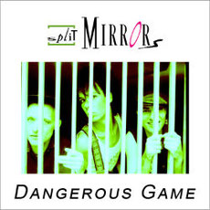 "Cover of ""Dangerous Game"", Release 04.12.2020"