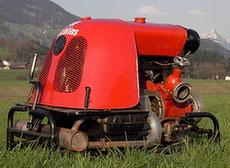 VW Pumpe 1962