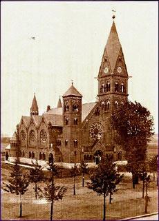 Kapernaum-Kirche
