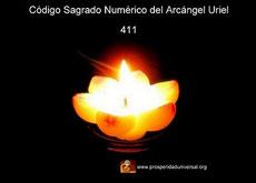 ACTIVACIÓN GUIADA DEL CÓDIGO SAGRADO NUMÉRICO 411 - AGESTA- MÉTODO Y AFIRMACIONES CREADOS POR PROSPERIDAD UNIVERSAL