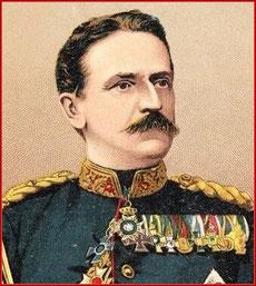 Bernhard Oskar von Funcke