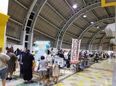 京セラドーム大阪で開催された際の様子(2017年)