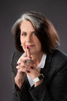 Karin Krimmer - Coaching, Mediation, Beratung