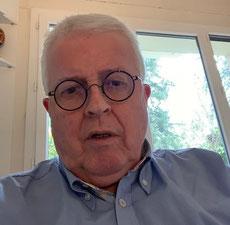 Christian Malard contact journaliste animateur