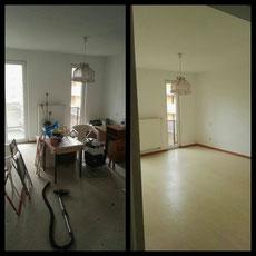 Wohnungsauflösung Potsdam