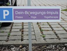 Yoga Waiblingen Yoga Weinstadt
