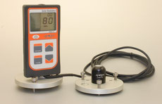 pyranomètre connecté avec enregistreur de poche - mieux mesurer la lumière avec Agralis