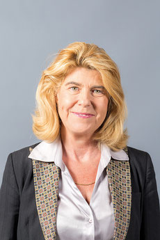 Dominique Faure maire de Saint-Orens