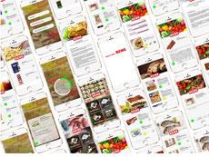 interface design, ux, app Entwicklung, Hannover, Deutschland,