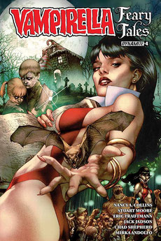 Cover art by Jay Anacleto.