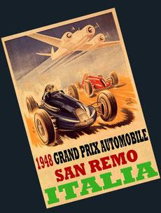 IIIº Gran Premio di San Remo