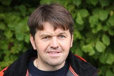 Johann Mahl