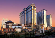 Intercontinental The Sands Cotai Central