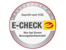 AF Lichtgestaltung e-check
