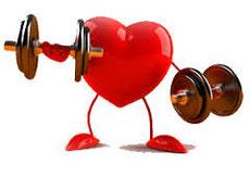 Sport santé : Balance bénéfice/risque!