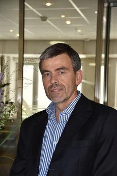 Prof. Dr. med. Andreas Groll, Münster (Foto: ghw)