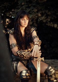 Arwenia Cosplay - Interview Wonder Woman und Xena