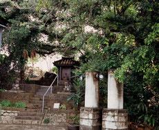 壷屋の御嶽