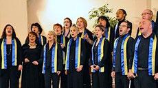 Concert Gospel 2012