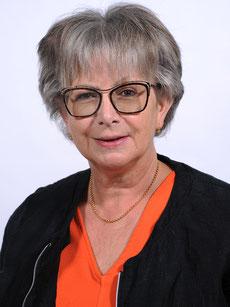 Evelyne Chouvier