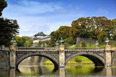 palais imperial de tokyo guide japonprive