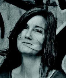 Nell Zink (Foto: Fred Filkorn)
