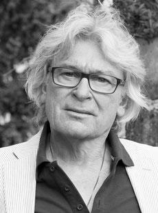 Burkhard Jahn © Maya Beck