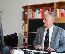 Rechtsanwalt Jürgen Steinhagen