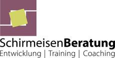 Logo Schirmeisen Beratung, Köln