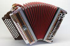 Steirische Harmonika jetzt günstig leihen beim AsS!