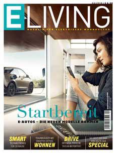 Das Magazin Für Elektrische Wohnkultur Bt Verlag Magazine