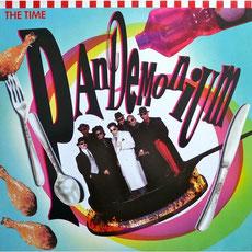 The Time - PANDEMONIUM (1990)