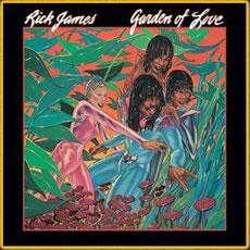 Rick james - 1980 / Garden Of Love