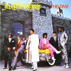 The Time - ICE CREAM CASTLE (1984)