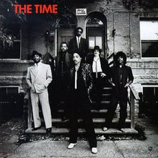 The Time - THE TIME (1981)