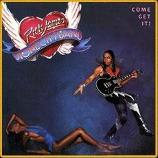 Rick James - 1978 / Come Get It!