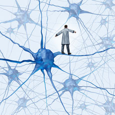 unterbewusstes Nervensystem