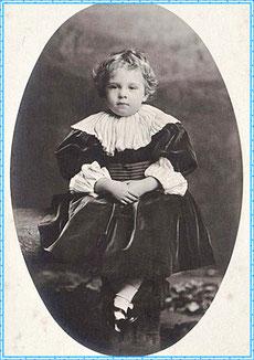 Будущий португальский монарх Мануэль II