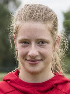 Anna-Lena Mockenhaupt, LG Sieg 2016