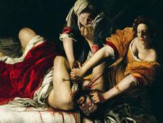 Artemisia Gentileschi Milano