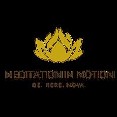 Meditation in Motion - Meditation in Zürich Oerlikon. Mediationskurs. Meditations Ausbildung. Meditationslehrer Ausbildung