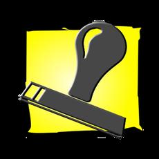 accessoires pour tampon jypp service encreur et encre