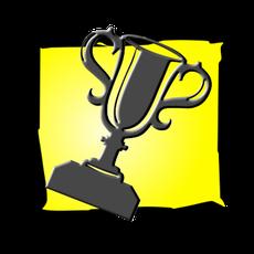 trophée coupe achat stock ou commande