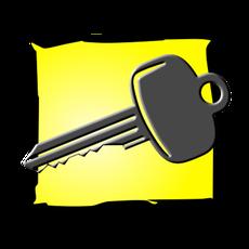 clef porte clef accesoires jypp services