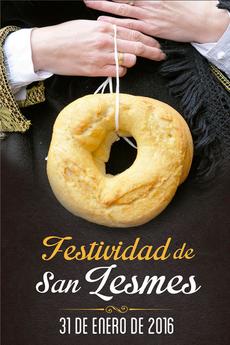 Fiestas en Burgos San Lesmes 2017